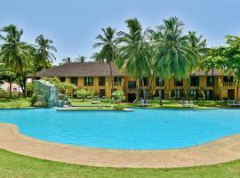 Pestana Miramar São Tomé, hotel v destinaci São Tomé