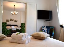 Apartment Galaxino, luxury hotel in Split