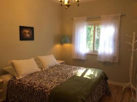 Hospedagem domiciliar Gramado, hotel near Black Lake Gramado, Gramado