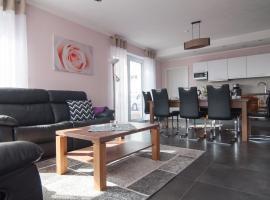 Komfortable Apartment-Wohnung, Pension in Fulda