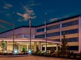 DoubleTree by Hilton Pittsburgh Cranberry, hotel in Cranberry Township