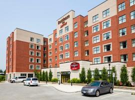 Residence Inn by Marriott Ottawa Airport, hotel em Ottawa