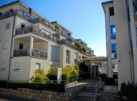 Boardinghouse HOME - adults only -, apartment in Konstanz