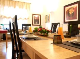 Domus Cavour Guest house, spa hotel in Rome