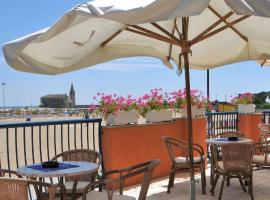 Hotel Giacomazzo, hôtel à Caorle
