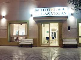 Las Vegas Hotel Termal, hotel in Termas de Río Hondo