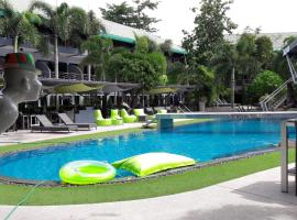 Momento Resort, hotel in Pattaya South