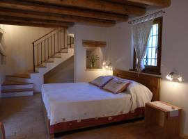 Giardino Sospeso Agriturismo, hotel a Valdobbiadene