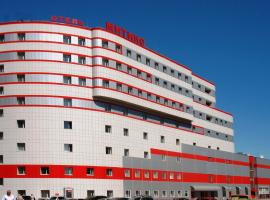 Mitino Hotel, hotel in Moscow