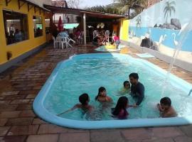 Hotel Colinas Douradas, hotel near Carneiros Beach, Barreiros
