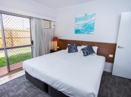 Wilsonton Hotel Toowoomba, hotel in Toowoomba