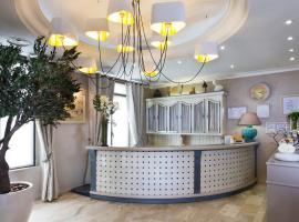 Hotel Daumesnil-Vincennes, hotel near Château de Vincennes Metro Station, Vincennes