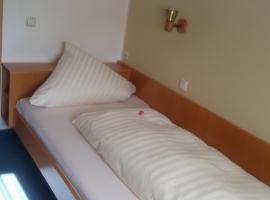 """Landgasthof & Hotel """"Merje"""", Hotel in der Nähe von: Siegerlandhalle, Kreuztal"""