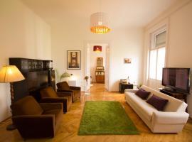 Arena Apartment, hotel near Puskas Ferenc Stadion, Budapest