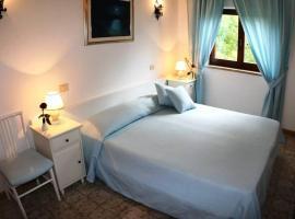 Hotel Vinicio, hotel a Ansedónia