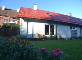 Rähni Holiday Home, villa sihtkohas Pärnu