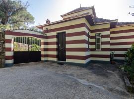 Chalet Monchique, cabin in Monchique