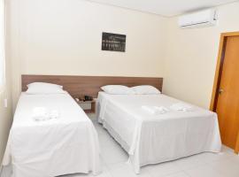 Cajueiro Hotel, hotel in Floriano