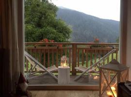 Dolomiti di Brenta House 2, golf hotel in Madonna di Campiglio