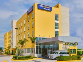 City Express Toluca, hotel en Toluca