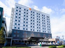 Chisun Inn Kagoshima Taniyama, hotel in Kagoshima