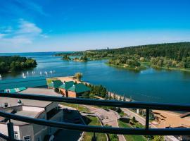 Lada-Resort, hotel in Tolyatti