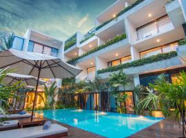 Apsara Residence Hotel, hotel near Pub Street, Siem Reap