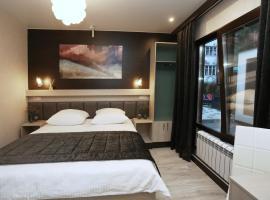 Hotel Classic, hotel in Kirov