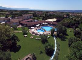 Relais Madonna di Campagna, hotel cerca de Aeropuerto de Perugia San Francesco d'Assisi - PEG, Bastia Umbra