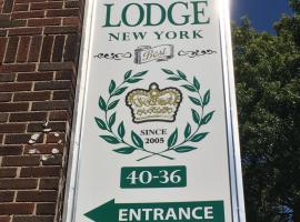 Kamway Lodge, hotel near Jackson Heights – Roosevelt Avenue  74th Street – Broadway, Queens