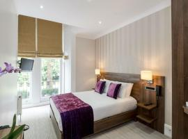 London House Hotel, hotel near Paddington Station, London