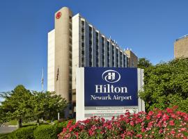 Hilton Newark Airport, hotel en Elizabeth