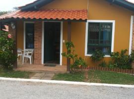 Hospedaria da Josilene, hotel near Ponta das Canas Beach, Florianópolis