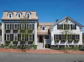 Greydon House, hotel near Nantucket Memorial Airport - ACK,
