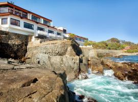 Hotel Oceanic, hotel in Viña del Mar
