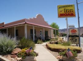 Adventure Inn Moab, motel in Moab