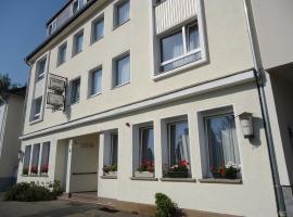 Hotel am Schloss, hotel near Hannover Airport - HAJ, Hannover