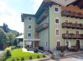 Unterwirt, hotel in Saalbach-Hinterglemm
