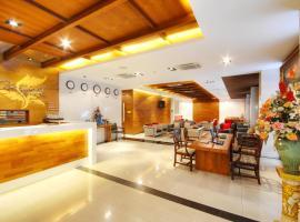Baywalk Residence Pattaya, hotel near The Avenue Pattaya, Pattaya