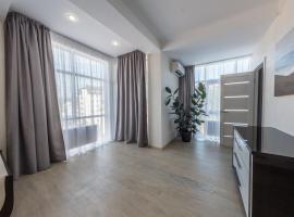 Funduke Apartments, serviced apartment in Adler