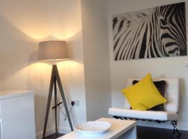 Mode Apartments - Urquhart Court, hotel near Old Town House, Aberdeen