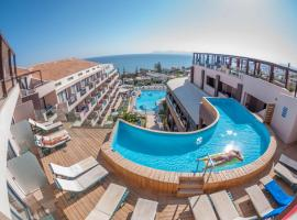 CHC Galini Sea View- Adults Only, hotel in Agia Marina Nea Kydonias