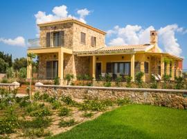 Orion Luxury Villa, hotel near Ammes Beach, Svoronata