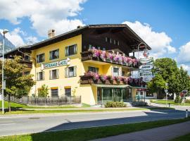 Gästehaus Gastl, hotel in Mieming