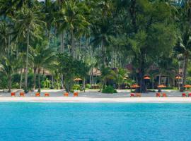 Medee Resort, resort in Ko Kood