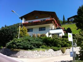 Haus Rimml, hotel in Jerzens