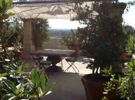 Casa Tridente, hotel near Spegea Business School, Bari