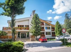 Apartmany Belianky, apartmán v Tatranskej Lomnici
