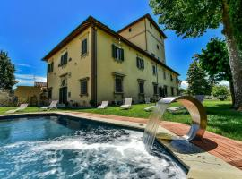 Torre dei Lari Residenza d'Epoca, hotel with pools in Florence