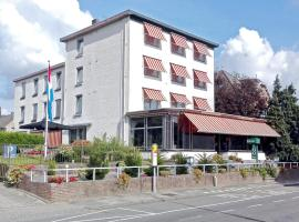 Hotel de Griffier, accessible hotel in Valkenburg